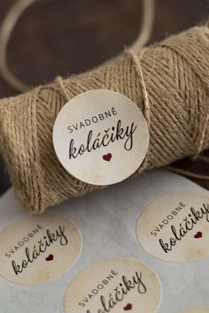 www.svadobnagrafika.com Burlap, Place Cards, Reusable Tote Bags, Place Card Holders, Hessian Fabric, Jute, Canvas