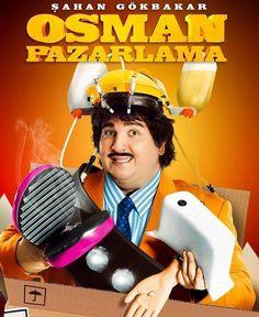 2016 yılında vizyona giren Osman Pazarlama yerli komedi dalında izleyicilerle buluşuyor. Şahan Gökbakar ın recep ivedik serisinden sonra bir türlü film tutturamayışının sonu coğu izleyici tarafından Osman Pazarlama ile sona erdi. çokta lafı uzatmadan sizlere filmi sunuyoruz iyi seyirler diliyoruz.. hdyerlifilmler.com