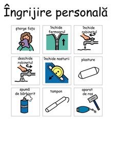 PECS - Resurse multimedia – terapie in autism Romanian Language, Multimedia, Preschool, Study, Parenting, Activities, Teaching, Education, Kids