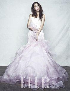 Search The Style, ELLE Korea