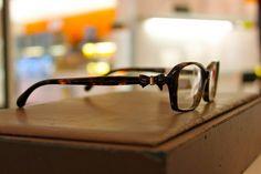 Chanel Bow Tortoiseshell frames