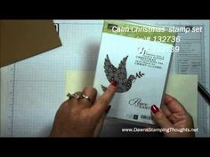 Side Pocket Gift Card Holder with Dawn - YouTube