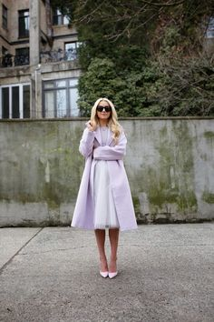 Atlantic-Pacific is a fashion and personal style site by Blair Eadie. Atlantic Pacific, Estilo Blogger, Fashion Blogger Style, Dita Von Teese, Mode Inspiration, Mode Style, Dress Me Up, Asos, Passion For Fashion