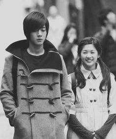 liked the drama Sad Movies, Series Movies, I Movie, Tv Series, Playful Kiss, Boys Before Flowers, Boys Over Flowers, Korean Star, Korean Girl