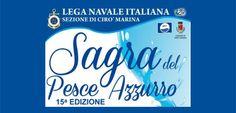 Sagra del Pesce Azzurro a Cirò Marina -    - http://www.eventiincalabria.it/eventi/sagra-del-pesce-azzurro-a-ciro-marina/