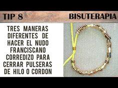 c14a9fd5d6dc Las 39 mejores imágenes de curso de bisutería | DIY Jewelry, Jewels ...