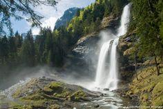 Nos régions regorgent de cascades impressionnantes ! Découvrez nos préférées.