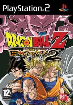 19 Best Dragon Ball Z Video Game Cover images in 2019