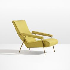 Gio Ponti, Distex lounge chair