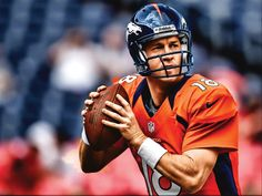 Denver Broncos Win Behind Brock Osweiler