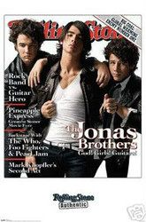 Check out our newest product, just added today: Jonas Brothers Ro... See it here: http://overtureproducts.com/products/jonas-brothers-rolling-stone-cover-24x36?utm_campaign=social_autopilot&utm_source=pin&utm_medium=pin