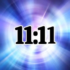 So just what does seeing 11:11 on a regular basis really mean? Are your angels and guides seeking to get your attention?