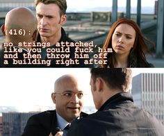 Texts From the Avengers : Photo
