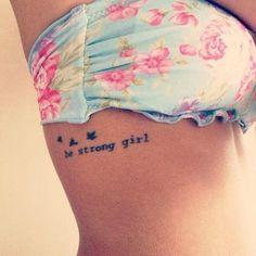 birds tattoo | Tumblr