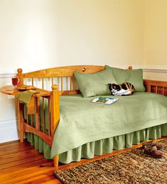 Woodberry Daybed | Fall Sale Collection