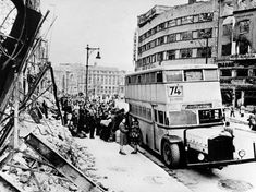 1945 Potsdamer Platz