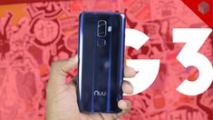 Nuu Mobile G3 Unboxing and Mini Review https://youtu.be/wyxU--JqoFM