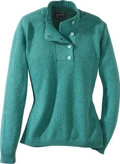 Woolrich® Women's Stone Valley Sweater