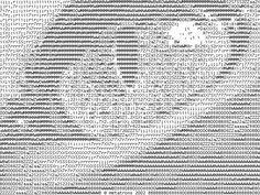 Epic ASCII Art!