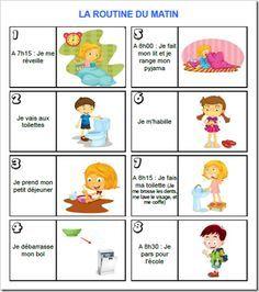 5 bonnes raisons de mettre en place des routines pour vos enfants
