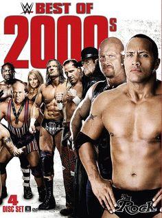 WWE Best of 2000s #WWE