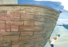 De ark van Noach 3                                                       …