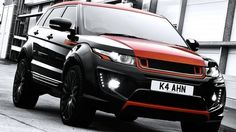 World Car Scene | The Range Rover Evoquehasbeen turning heads ever since its release but now it has caught on with tuning culture and more designs are coming everyday. Kahn Designs is the latesttocome to the stage with a new tuningpackage, the Evoque RS250 Vesuvius Edition.
