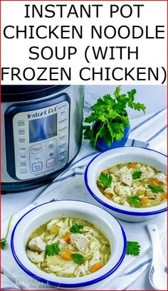 Bring a look into the refrigerator, and chances are, you're going to locate some frozen chicken. It's a protein staple in any omnivorous house… Frozen Chicken Wings, Frozen Chicken Recipes, Chicken Flavors, Slow Cooker Recipes, Cooking Recipes, Healthy Recipes, Easy Recipes, Breast Recipe, How To Cook Chicken