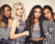 Little Mix <3 looking cuter than ever!!