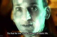 """25 Times """"Doctor Who"""" Got Way, Way Too Real GOD THIS EPISODE MADE ME CRY SO MUCH"""