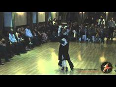 ▶ 6. Int Istanbul Tango Week by Tango Encuentro - YouTube