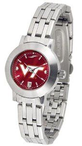 Virginia Tech Dynasty Women's Anonized Watch SunTime. $80.95