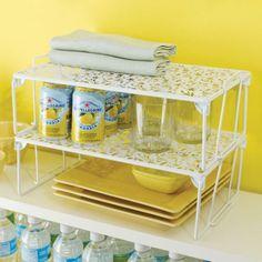 Howards Storage World   Vinea Stack Shelf - Large
