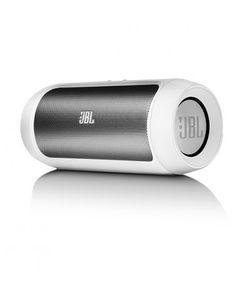 JBL - Charge 2 White - 139 € TTC - Casque audio by ToneMove 566de78be5483