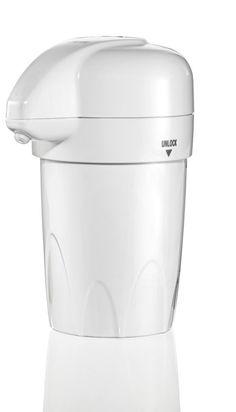 Conair True Glow Heated Lotion Dispenser, $19.24.