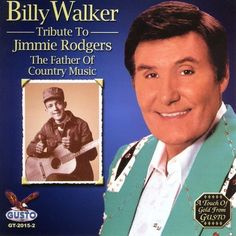 Tribute to Jimmie Rodgers [CD]