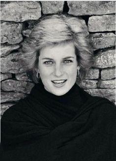 Diana, Princess of Wales,