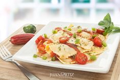 Fotografia de alimentos - Pasta - Food Styling -Ecuador