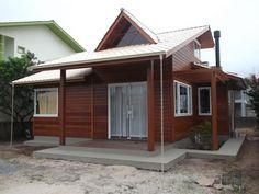 casas madeira - Pesquisa Google