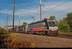 RailPictures.Net Photo: NJT 4629 NJ Transit ALP-46A at Edison, New Jersey by Adrian Corus