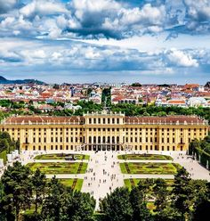 Planning a short trip of 3 days in Vienna? Then you are heading towards the most memorable trip of your life. Here are some things to do in Vienna in 3 Days