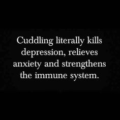 I want my cuddle buddy <3