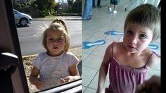 La imagen de Alondra, una niña rubia que pide limosna en Guadalajara, fue difundida en redes sociales, causó polémica entre habitantes y motivó una investigación de las autoridades