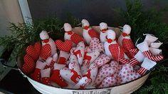 luciapazicanova / Vianočná kolekcia pre Katku :)