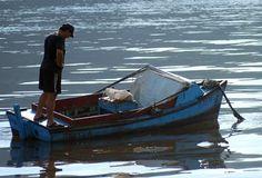 Itanam de las barcas