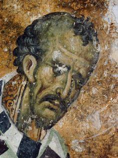 Святитель Иоанн Златоуст. 1263 - 1268 годы.