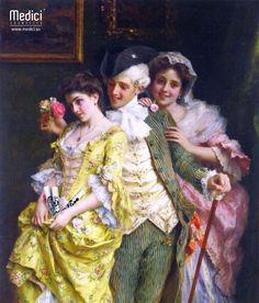 www.medici.so [Medici code] federico andreotti - Flirtation
