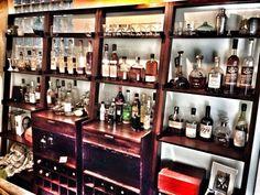 Sloane wine bar