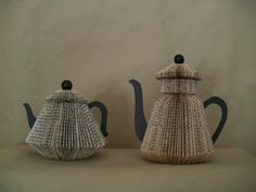 Teapots (picture only)