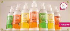 Tres beneficios en una producto...humecta...hidrata y nutre  .....y disfrutas del aromas que mas te gusta...